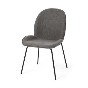 Inala Gray Dining Chair