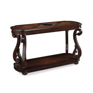 Wellington Cherry Rectangular Sofa Table