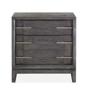 Cooper Luxe Living 2 Drawer Nightstand
