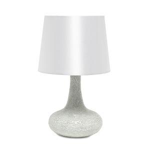 Erin White One-Light Table Lamp