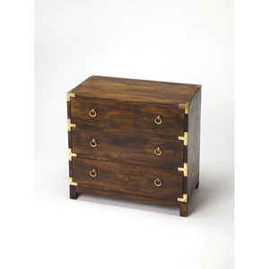 Aster Brown Campaign Chest