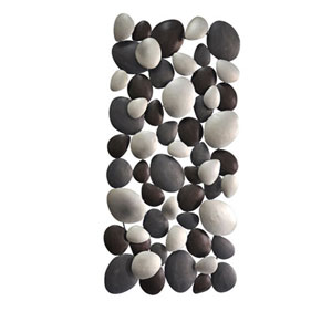 Nicollet Black 20.5-Inch Wall Decor