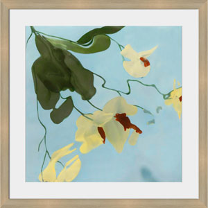 Linden Orchids 28 In. Wall Art