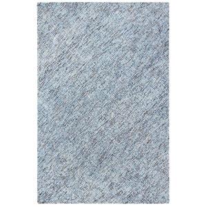Nicollet Blue Rectangular: 2 Ft. x 3 Ft. Rug