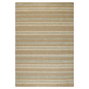 Afton Aqua Rectangular: 5 Ft. 6 In. x 8 Ft. 6 In. Rug