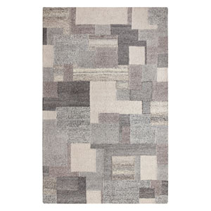 Nicollet Grey Runner: 2 Ft. 3 In. x 8 Ft. Rug