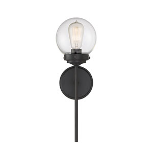 Kenwood Oil Rubbed Bronze 18-Inch One-Light Wall Sconce