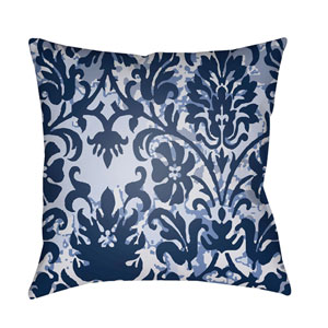 Aster Multicolor 22 In. Throw Pillow