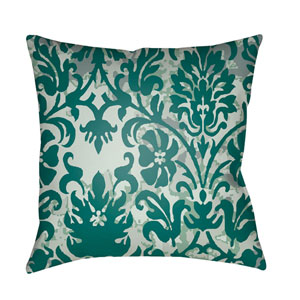 Aster Multicolor 20 In. Throw Pillow