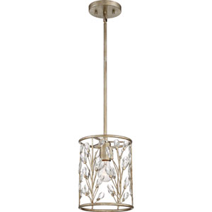 Grace Gold One-Light Mini Pendant
