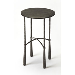Afton Iron Accent Table