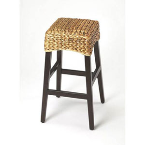 Shop Pier One Iron Bar Stools Bellacor