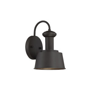 Jackson Oil Rubbed Bronze One-Light Outdoor Wall Sconce