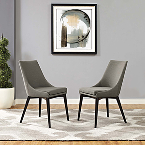 Uptown Granite Dining Chair, Set of Two