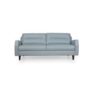Nicollet Blue 77-Inch Sofa
