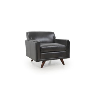 Uptown Charcoal33-Inch Chair