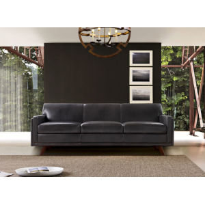 Uptown Charcoal 81-Inch Sofa