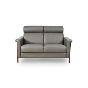 Uptown Gray 80-Inch Sofa