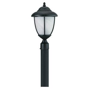 Anita One-Light Outdoor Post Mount