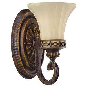 Belmont One-Light Wall Sconce