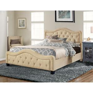 Whittier Buckwheat King Complete Bed