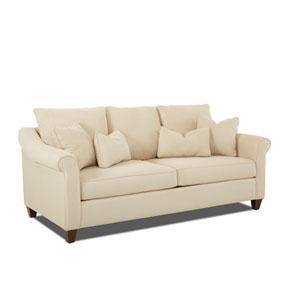 Whittier Oatmeal Sofa