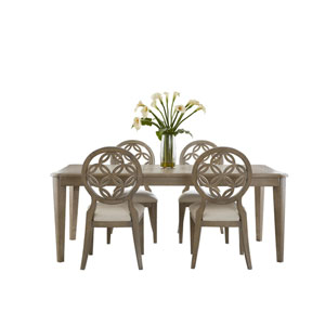 Whittier 5 Piece Dining Set