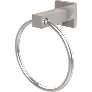Uptown Towel Ring