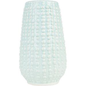 Quinn Small Gray Table Vase