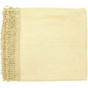 Selby Tan Throw