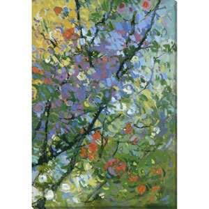 Selby Spring Time I 13 x 18 In. Wall Art