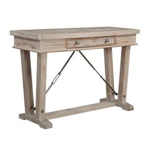 Quinn Brown Console Table
