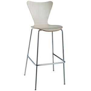 Uptown Bar Stool in Natural