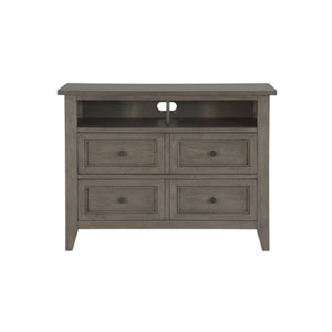 Afton Two Drawer Media Chest