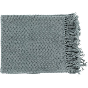 Hayden Medium Gray Throw