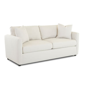 Linden Buff Sofa