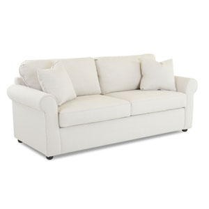 Whittier Buff Sofa