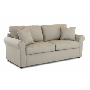 Whittier Stone Sofa