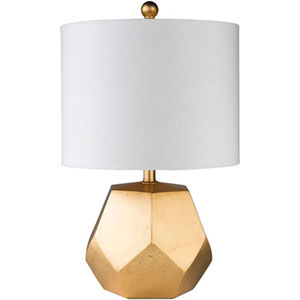 Cooper Gold Table Lamp