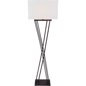 Uptown Bronze Portable Lamp