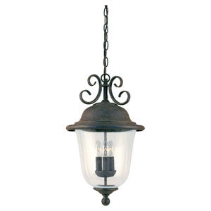 Lincoln Outdoor Hanging Pendant
