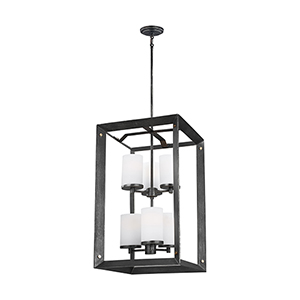 Jackson Stardust 17-Inch Six-Light Pendant