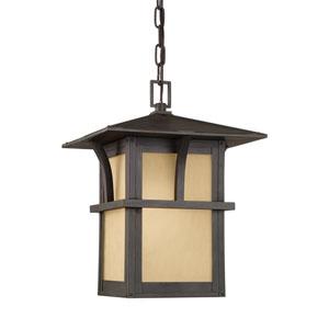 Ava Bronze Energy Star LED Outdoor Pendant