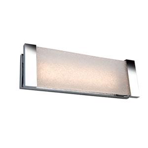 Essex Chrome 18-Inch LED Bath Bar