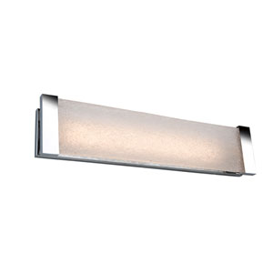 Essex Chrome 26-Inch LED Bath Bar