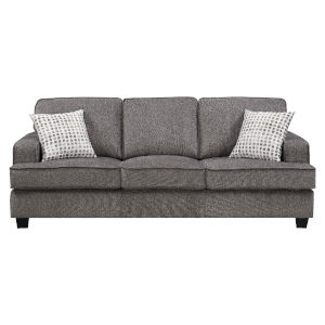 Linden Ink 87-Inch Sofa