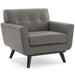 Loring Gray Armchair