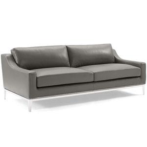 Cooper Gray Sofa
