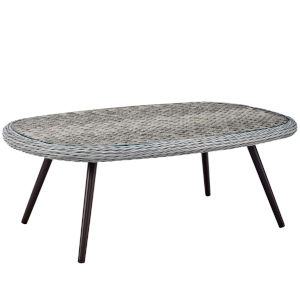 Taryn Gray Outdoor Patio Coffee Table