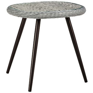 Taryn Gray Outdoor Patio Side Table